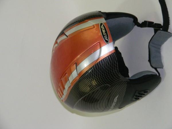 Alpina Carat sisak - Méret: 54-58