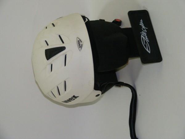 Uvex X-ride Motion sisak - Méret: 53-58