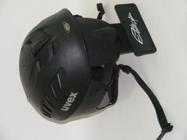 Uvex X-ride Motion sisak - Méret: 58-60