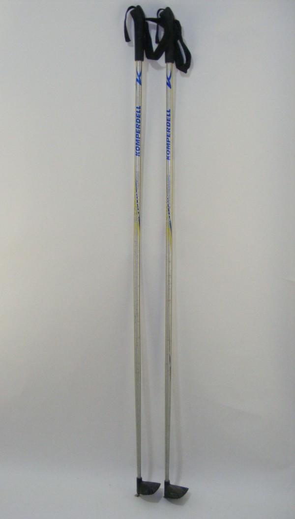 Komperdell rental sífutó bot (Szekszárd Kölcs) - Méret: 130