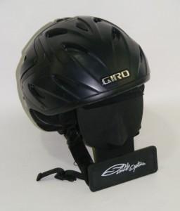 Giro X-static sisak  - Méret: 55.5-59