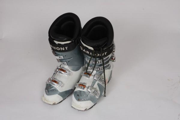 Garmont Luster túra cipő - Méret: 26