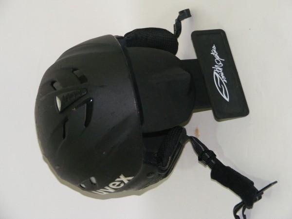 Uvex  XW sisak - Méret: 59-60