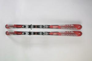 Blizzard XO5 Firebird termo gel - Méret: 159