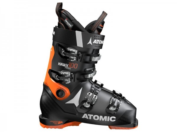 ATOMIC HAWX PRIME 100 Black/Orange - Méret: 24